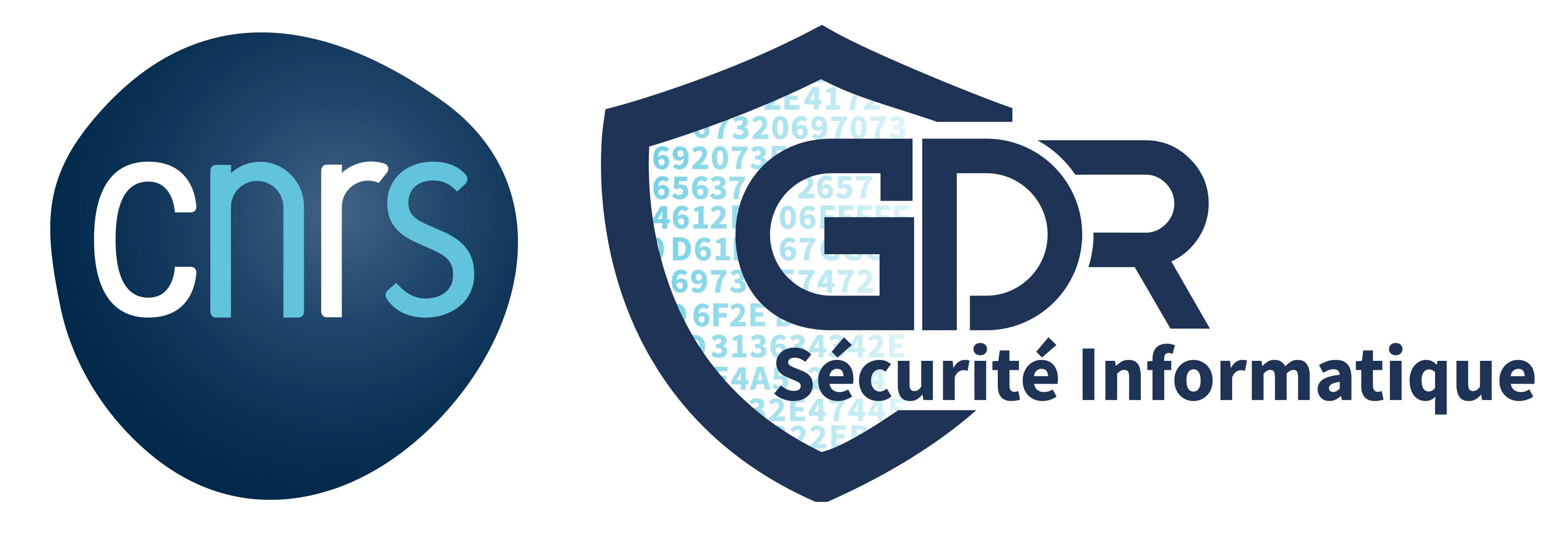 GDR Sécurité Informatique